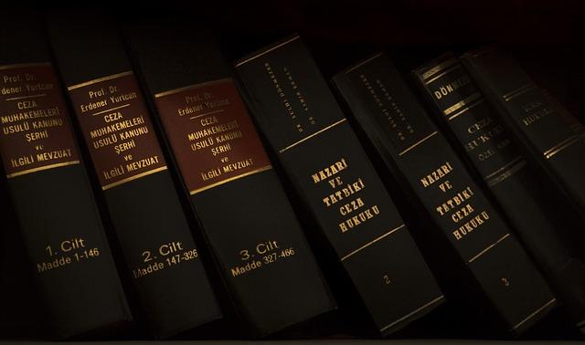 pengertian kodifikasi hukum