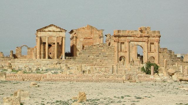 Teori perubahan bentuk negara menurut sarjana zaman Romawi kuno