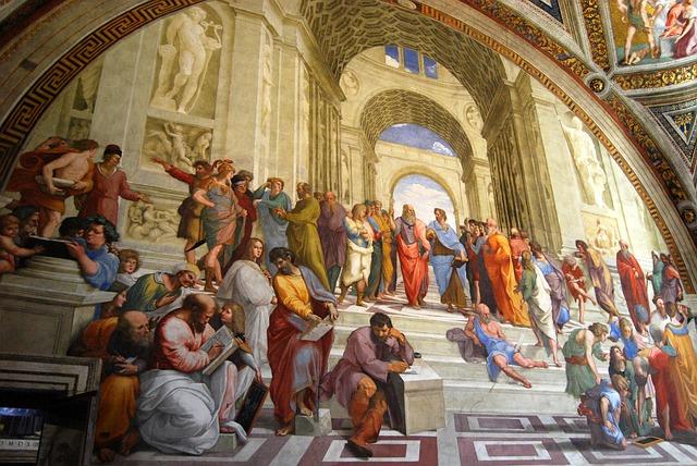 tokoh-tokoh filsafat tentang negara dan hukum pada abad pertengahan bagian ke II