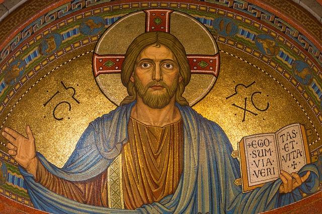 alasan-alasan yesus disebut allah dan tuhan