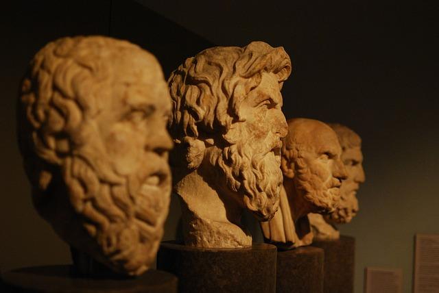 teori asal mula negara menurut epicurus dan zeno